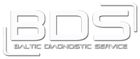 BDS - baltic diagnostic service